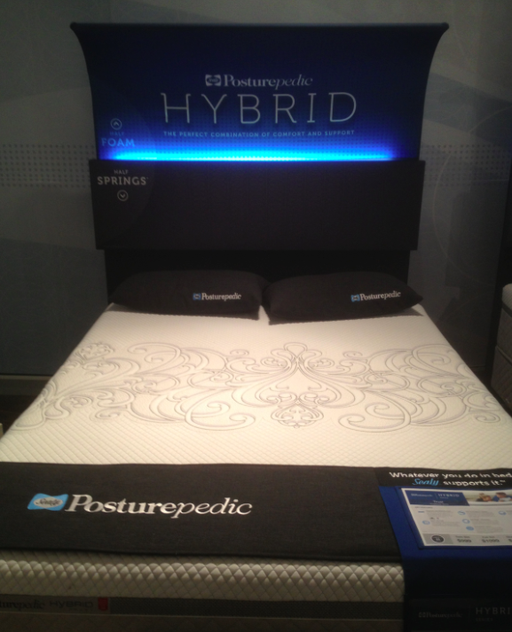Mattress Sales In Las Vegas: Innovation On Display At Las Vegas Market