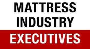 Mattress Industry Executives Logo