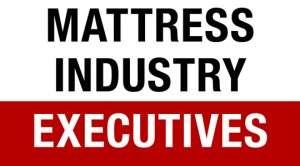 Mattress Industry Executives Logo