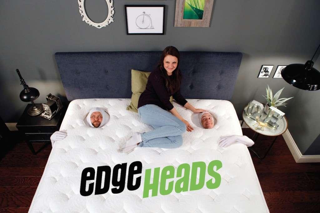Leggett and Platt's Edge Heads
